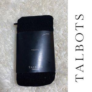 NWT Talbots | Tights